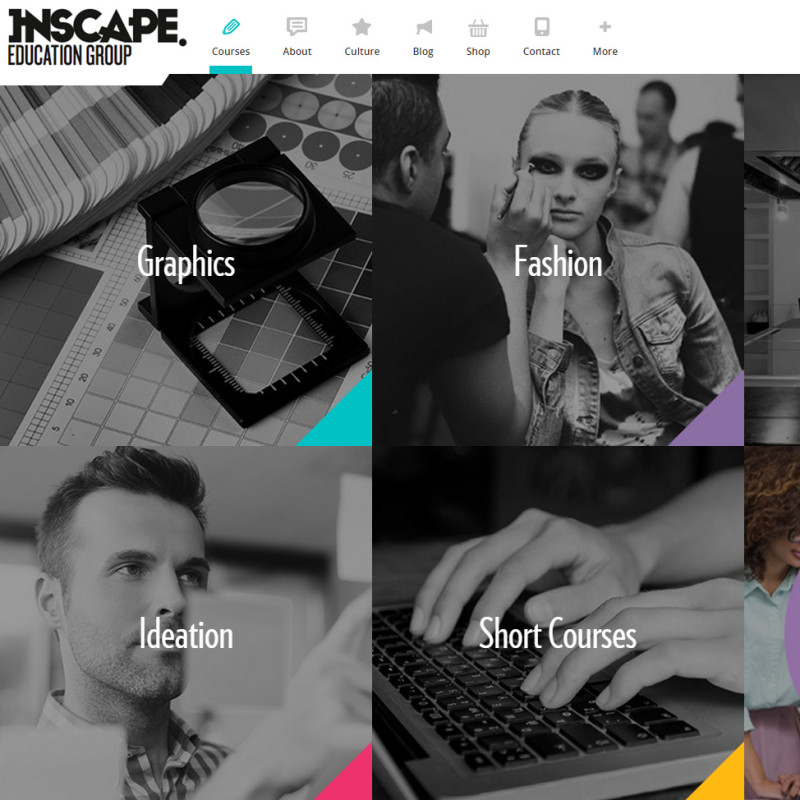 Inscape-Education-Group---Courses