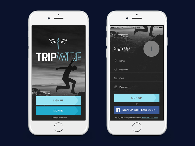 Tripwire-sign-up